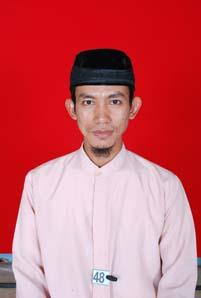 M.AGUS SULAIMAN (AGAMA ISLAM)
