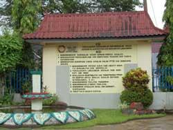 SMPN 1 Palembang Menuju Adiwiyata Nasional